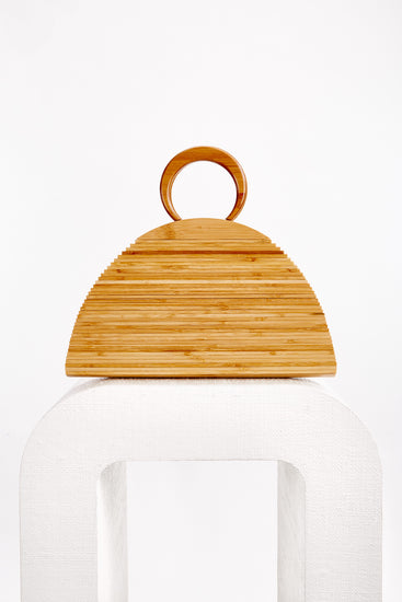 Neema Bag - Natural