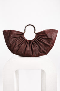 Banu Large Bag - Cocoa