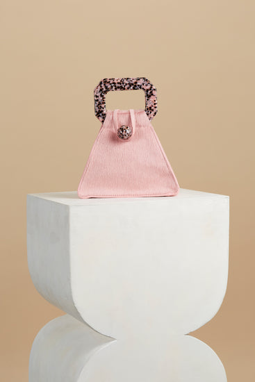 Solene Mini Bag - Pink