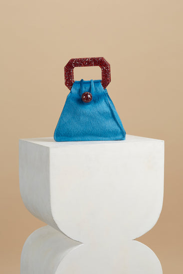 Solene Mini Bag - Ocean
