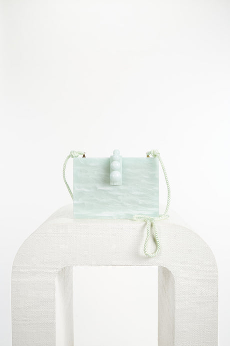 Isla Crossbody - Surf