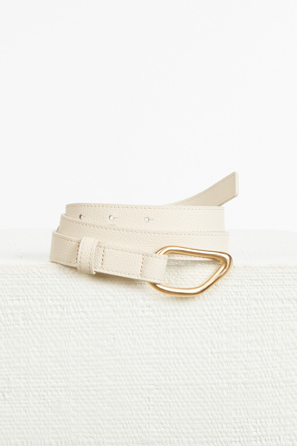 Reza Belt - Off White