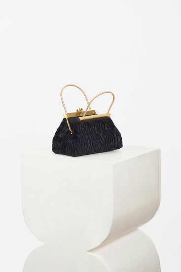 Estelle Mini Bag - Black