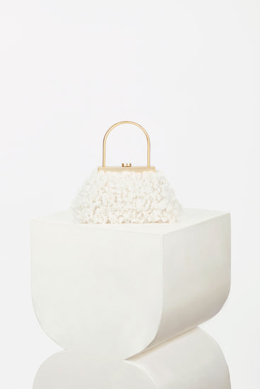 Estelle Mini Bag - Off White