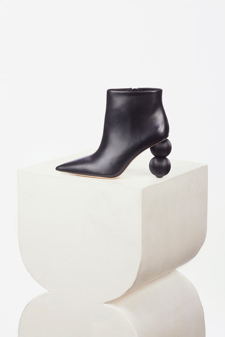 Cam Boot - Black
