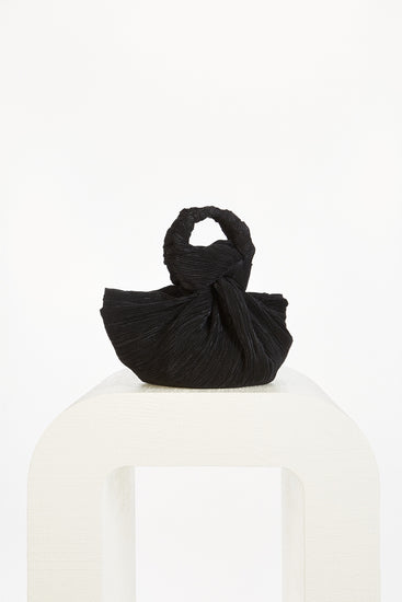 Tulay Bag - Black (PREORDER)