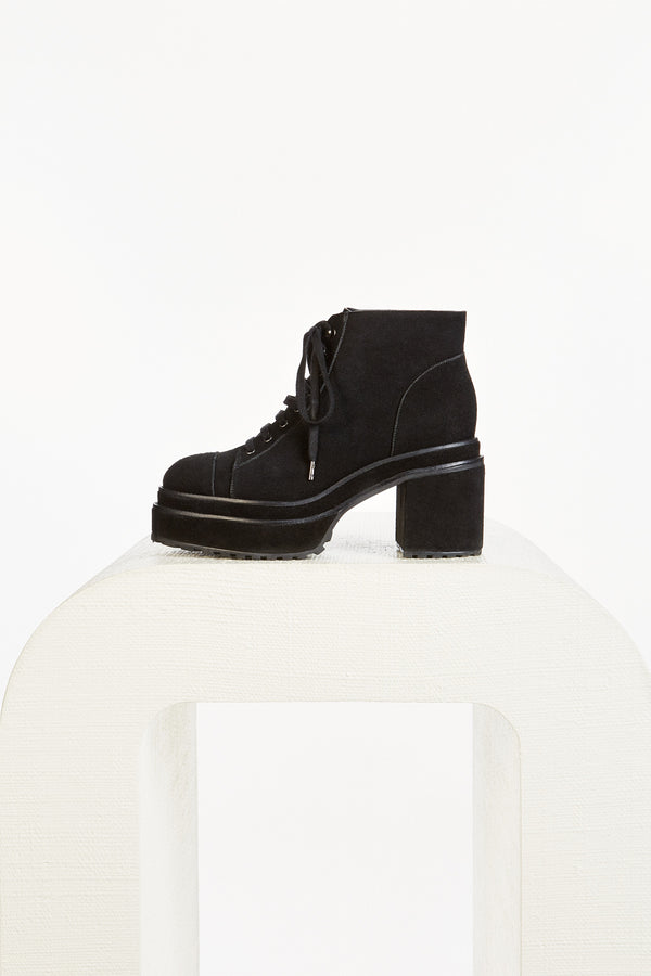 Bratz Boot - Black
