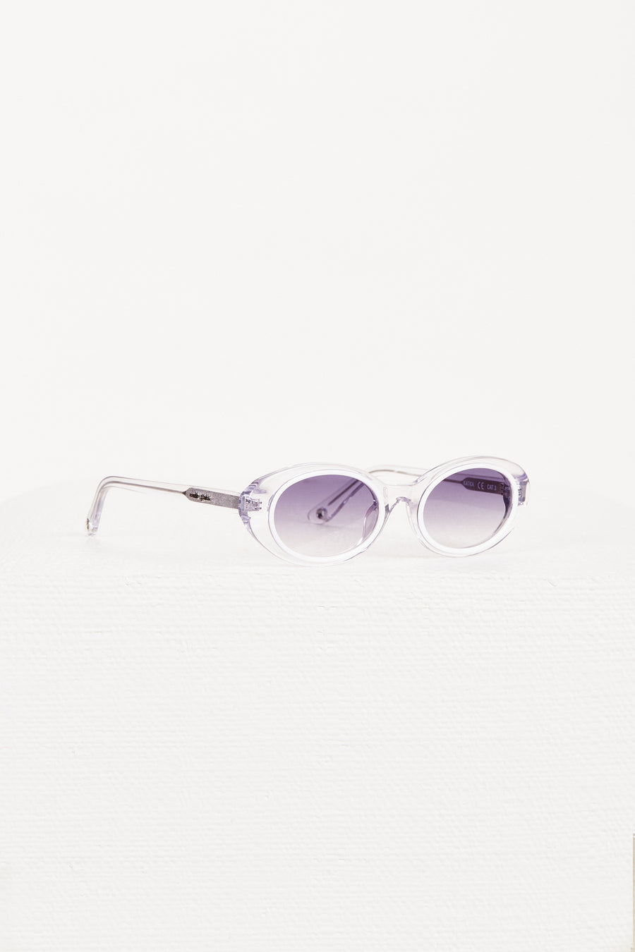 KATKA SUNGLASSES - WHITE