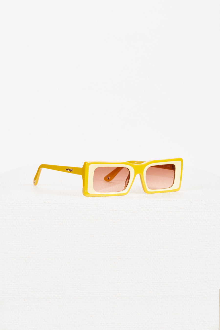 HERA SUNGLASSES - CANARY