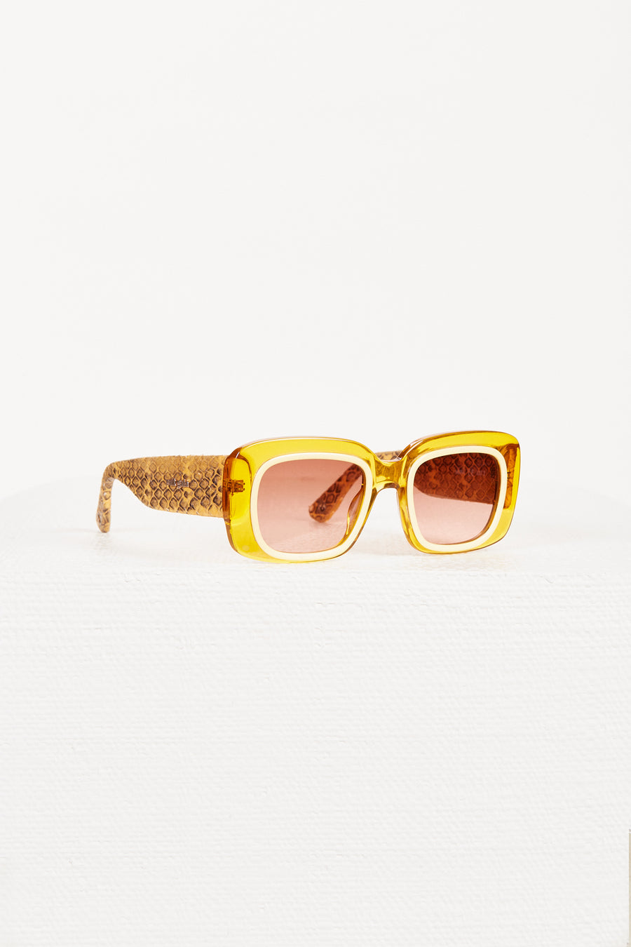 MEIRA SUNGLASSES - CANARY