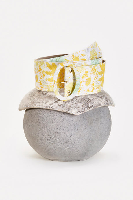 Lia Belt - Lemonade Multi