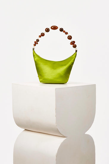 Gia Bag - Lime