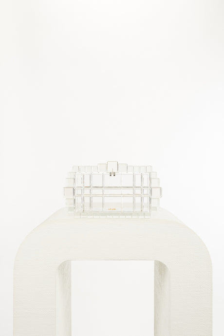 Eden Clutch - Clear (PREORDER)