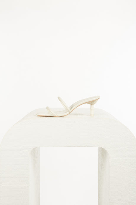 Sol Sandal - Off White