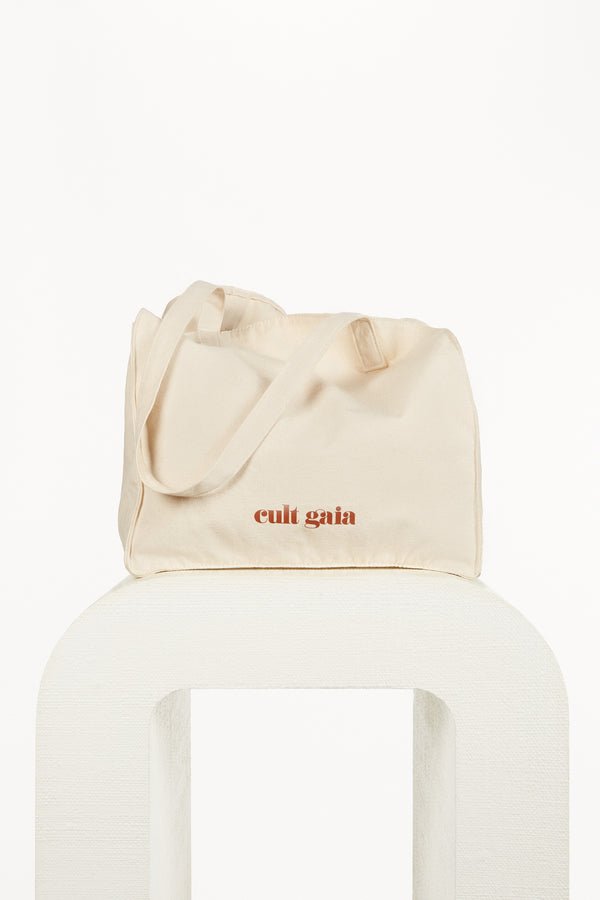 Reusable Tote - Natural