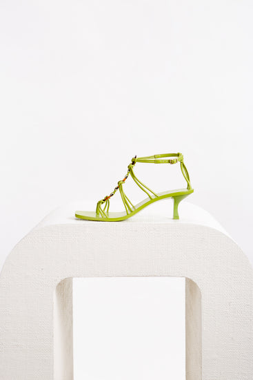 Ziba Sandal - Zest (EXCLUSIVE)