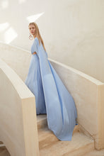 Enid Gown - Bluebell