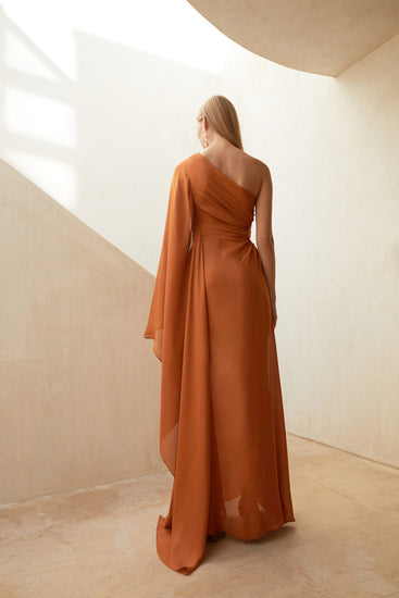Cosette Gown - Spice (PREORDER)