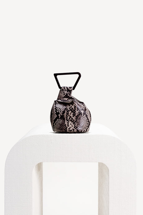 Astraea Bag Mini - Faux Snake (EXCLUSIVE)