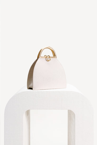 Ziba Crossbody - Cream