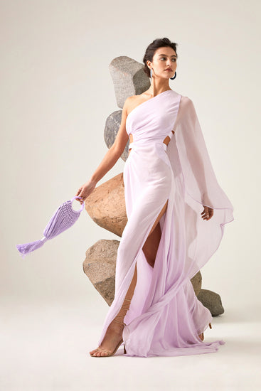 Cosette Gown - Lavender (PREORDER)