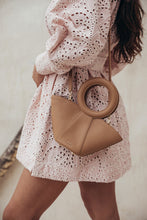 Mini Roksana Crossbody - Camel