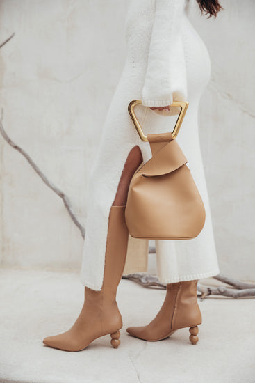 Astraea Bag - Camel