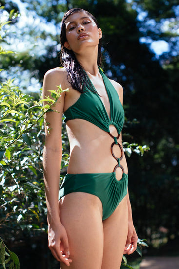 Luna One Piece - Green