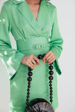 Obi Belt - Green