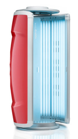 Hapro Proline 28 V Intensive Lounge Red