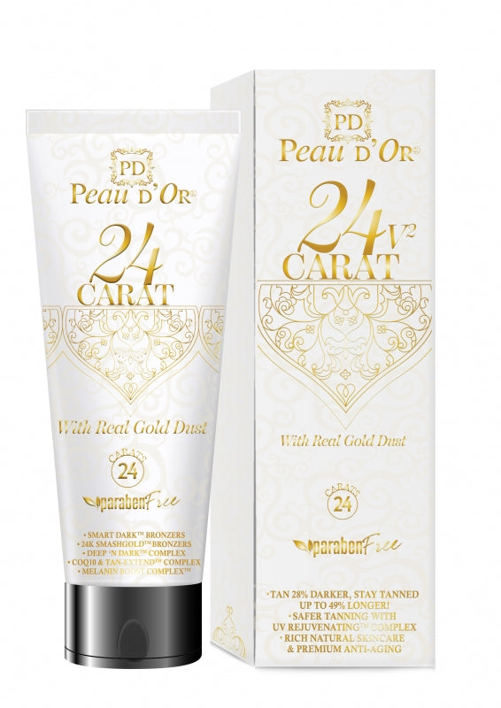 Peau d'Or 24v2 Carat 250 ml