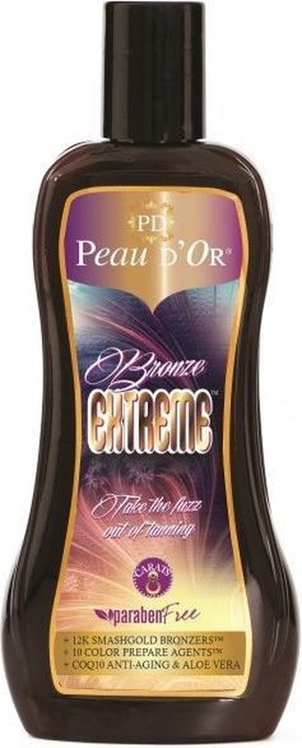 Peau d'Or Bronze Extreme 250 ml