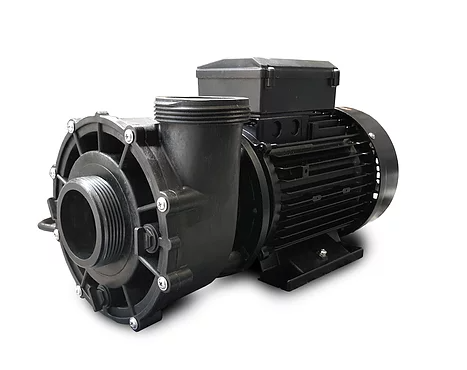 PUMP 3HP 2 SPEED (2200W)