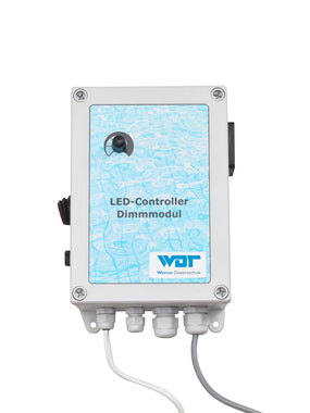 WDT LED Spots Warm Wit Driver