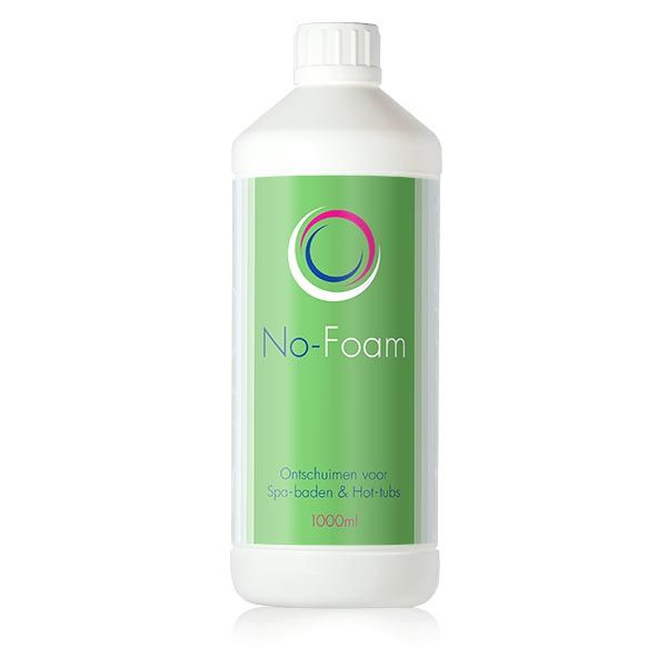 Finsuola No Foam anti-schuim 1 liter