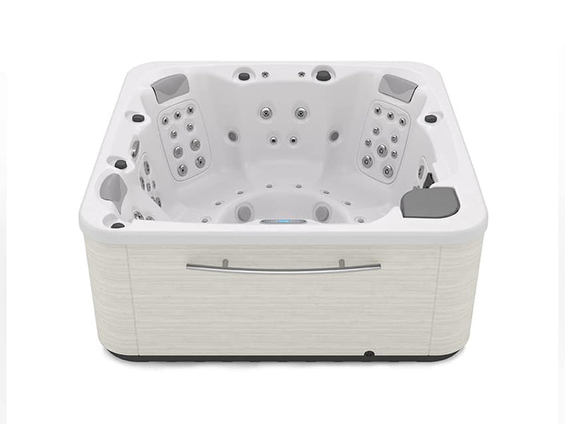 Aquavia Spa Soft<br/>216 x 167 x 90cm - 6 personen