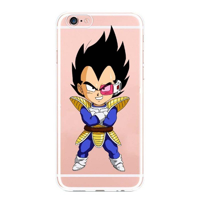 Funda iPhone Dragon Ball 33