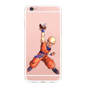 Funda iPhone Dragon Ball 43