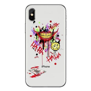 Funda iPhone El Joker 7