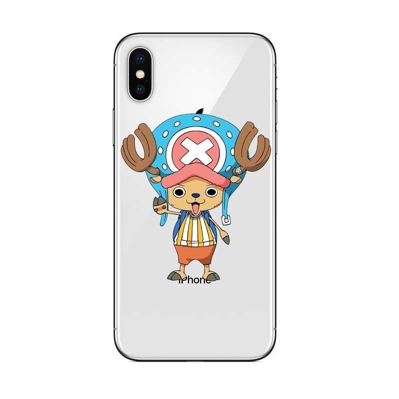 Funda Chopper One Piece