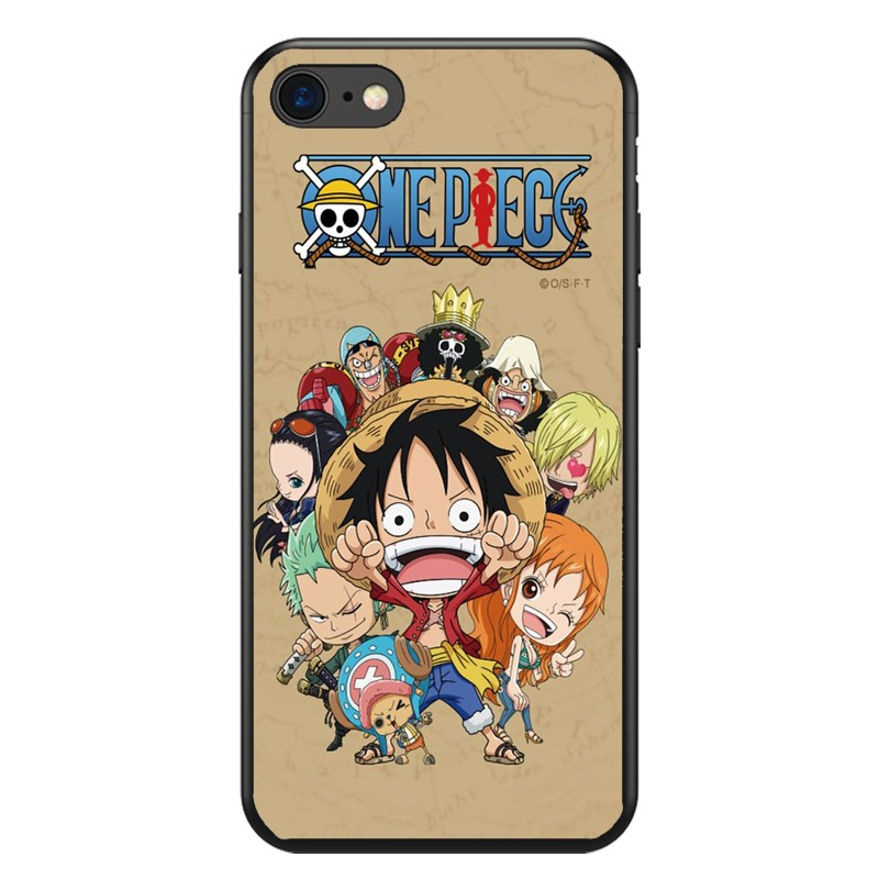 Funda iPhone One Piece 49
