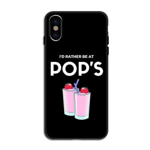 Funda iPhone Batidos Pop's Riverdale