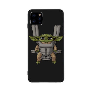 Funda iPhone Mandalorian 18