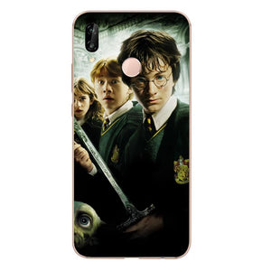 Funda Xiaomi Harry Potter 13