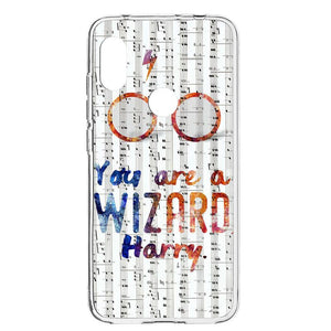 Funda Xiaomi Harry Potter 17