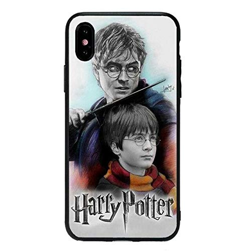 Funda iPhone Harry Potter 22