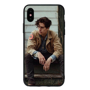 Funda iPhone Riverdale 5