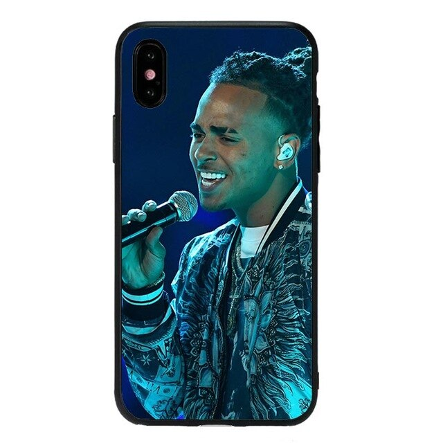 Funda iPhone Ozuna