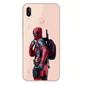 Funda Huawei Deadpool 11