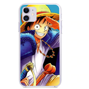 Funda iPhone One Piece 11